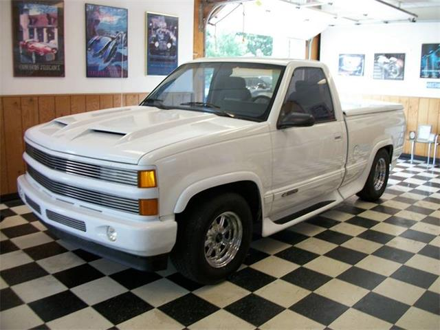 Picture of '90 C/K 1500 - NGJ5