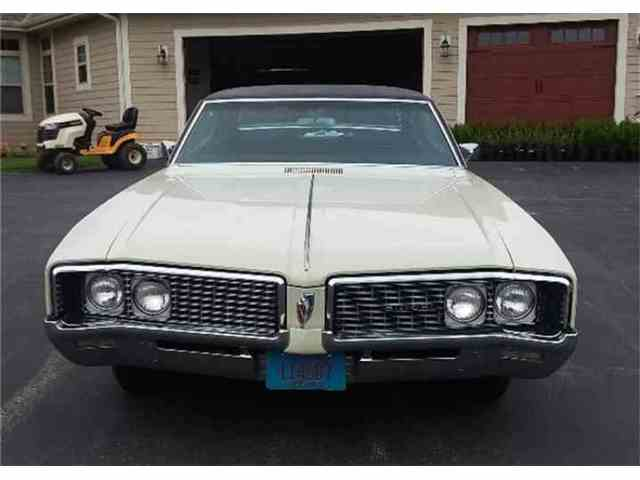 Picture of '68 Electra 225 - NGJH