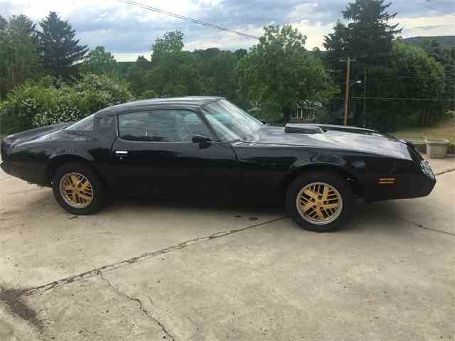 Picture of '79 Firebird Formula - $7,000.00 - NGK1