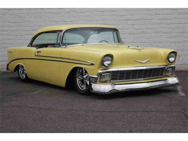 Picture of '56 Bel Air - NGK5