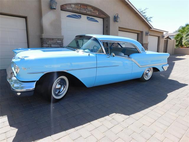 Picture of '57 Super 88 - NGKF