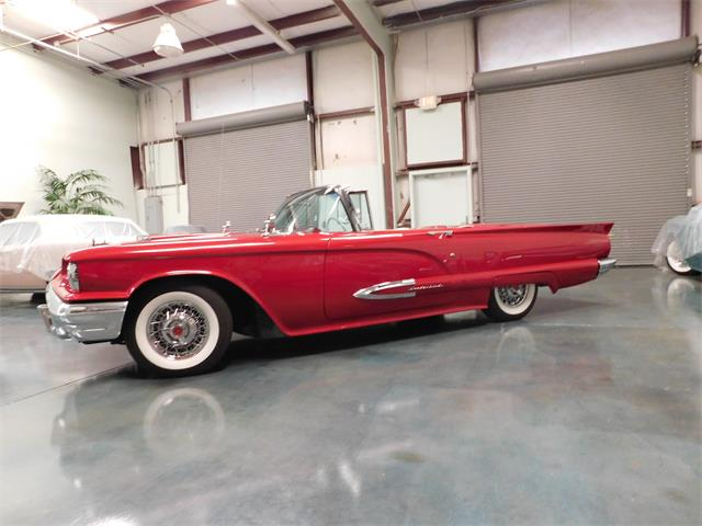 Picture of '59 Thunderbird - NGKU