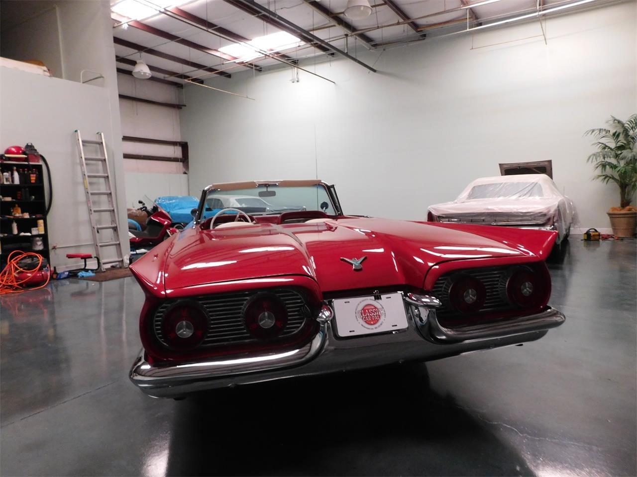 Large Picture of '59 Thunderbird - NGKU