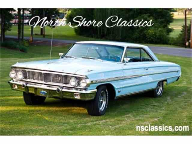 Picture of Classic 1964 Galaxie - $34,500.00 Offered by  - NGKX