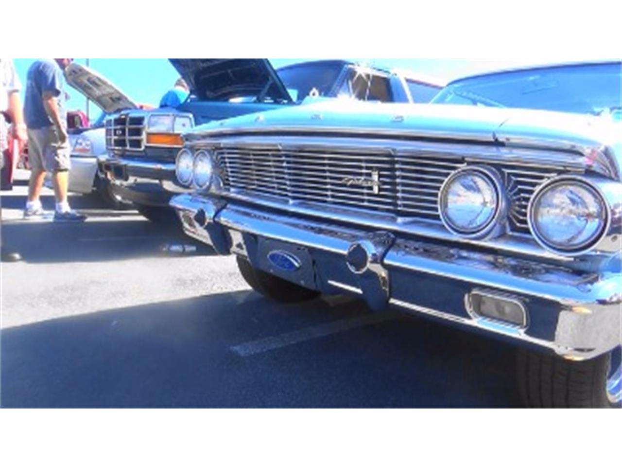 Large Picture of '64 Galaxie - NGKX