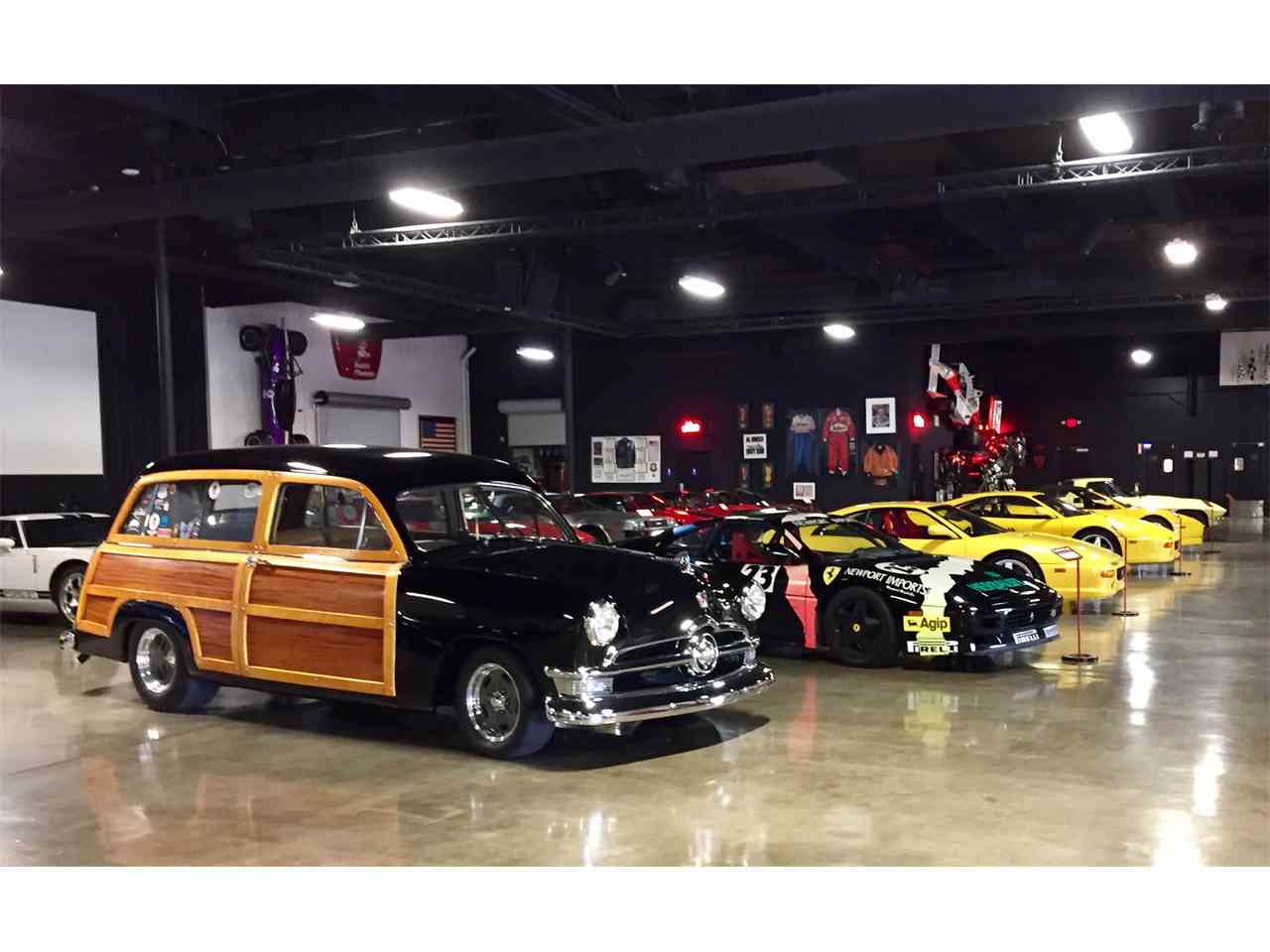 Large Picture of 1950 Woody Wagon Offered by a Private Seller - NDEI