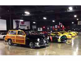 Picture of Classic 1950 Ford Woody Wagon - $119,000.00 - NDEI