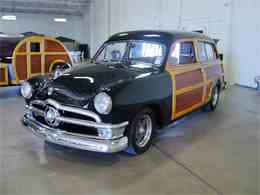 Picture of 1950 Woody Wagon located in Tustin California - NDEI
