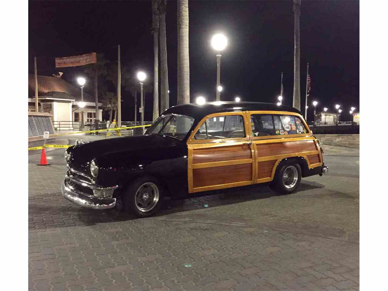 Large Picture of 1950 Ford Woody Wagon located in California - $119,000.00 Offered by a Private Seller - NDEI