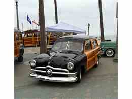 Picture of 1950 Woody Wagon Offered by a Private Seller - NDEI