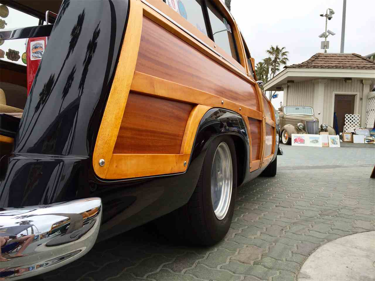 Large Picture of Classic 1950 Ford Woody Wagon located in California - $119,000.00 Offered by a Private Seller - NDEI