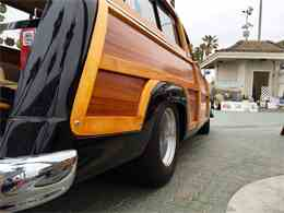 Picture of '50 Woody Wagon located in California - $119,000.00 Offered by a Private Seller - NDEI