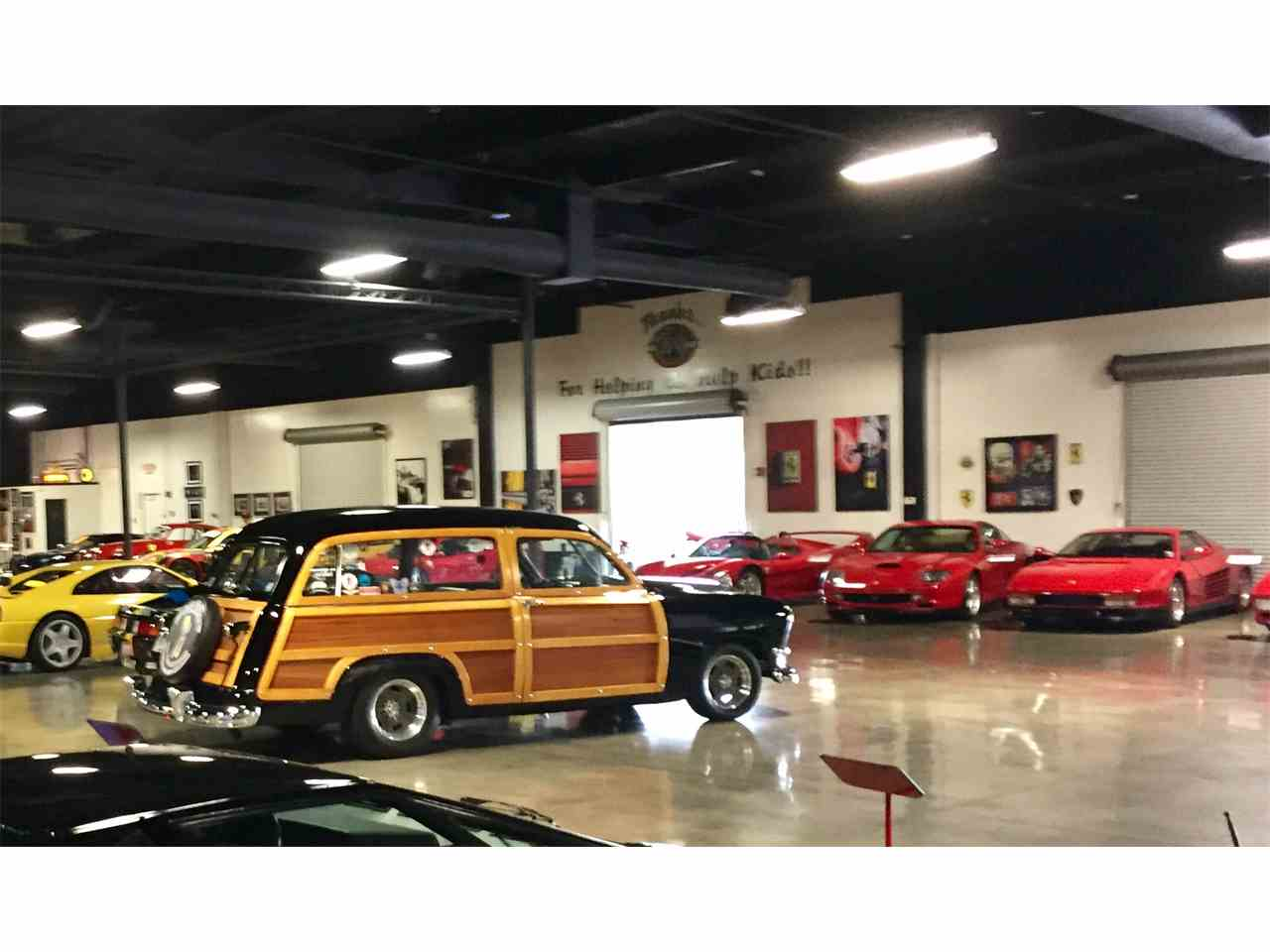 Large Picture of 1950 Woody Wagon - $119,000.00 - NDEI