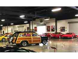Picture of 1950 Ford Woody Wagon located in California - $119,000.00 Offered by a Private Seller - NDEI