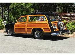 Picture of '50 Woody Wagon - NDEI