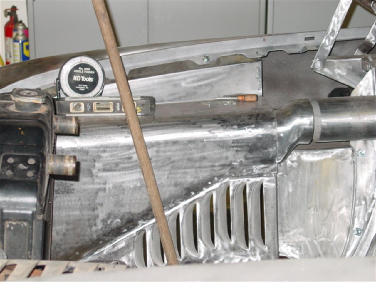 Large Picture of '50 Woody Wagon - NDEI