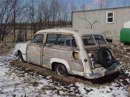 Picture of Classic 1950 Ford Woody Wagon located in California - NDEI