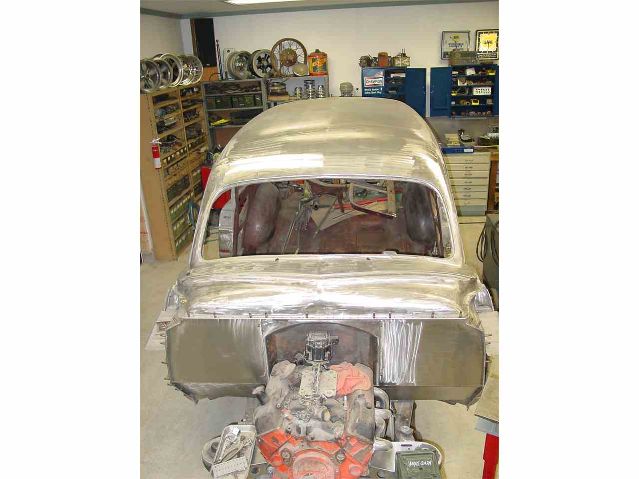 Large Picture of Classic '50 Ford Woody Wagon located in California - $119,000.00 - NDEI