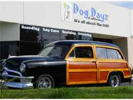 Picture of Classic '50 Woody Wagon located in Tustin California - $119,000.00 - NDEI
