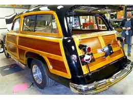 Picture of 1950 Woody Wagon located in Tustin California - $119,000.00 - NDEI