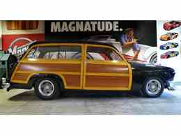 Picture of '50 Woody Wagon - $119,000.00 Offered by a Private Seller - NDEI