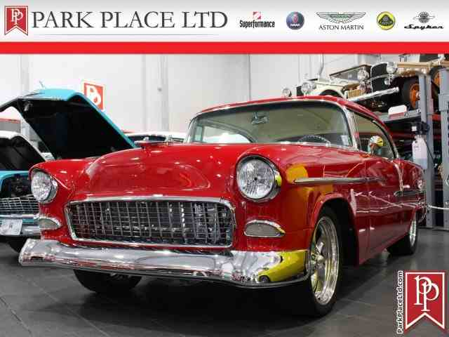 Picture of '55 Bel Air - NGL5