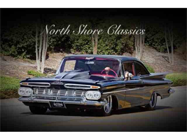 Picture of '59 Biscayne - NGL8