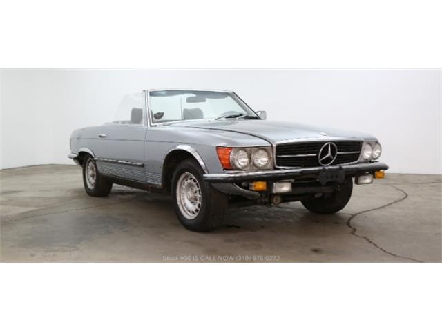 Picture of '83 280SL - NGLA