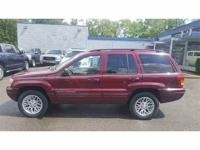 Picture of '03 Grand Cherokee - NGLC