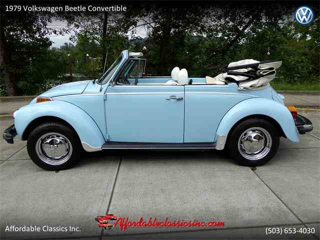 Picture of '79 Beetle - NGLR