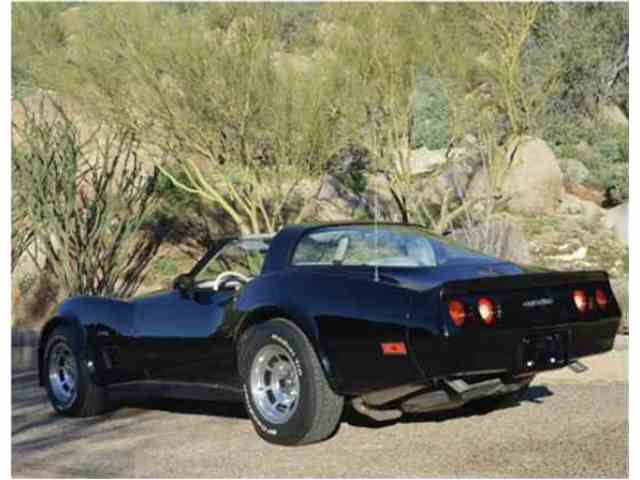 Picture of '80 Corvette - NDEM