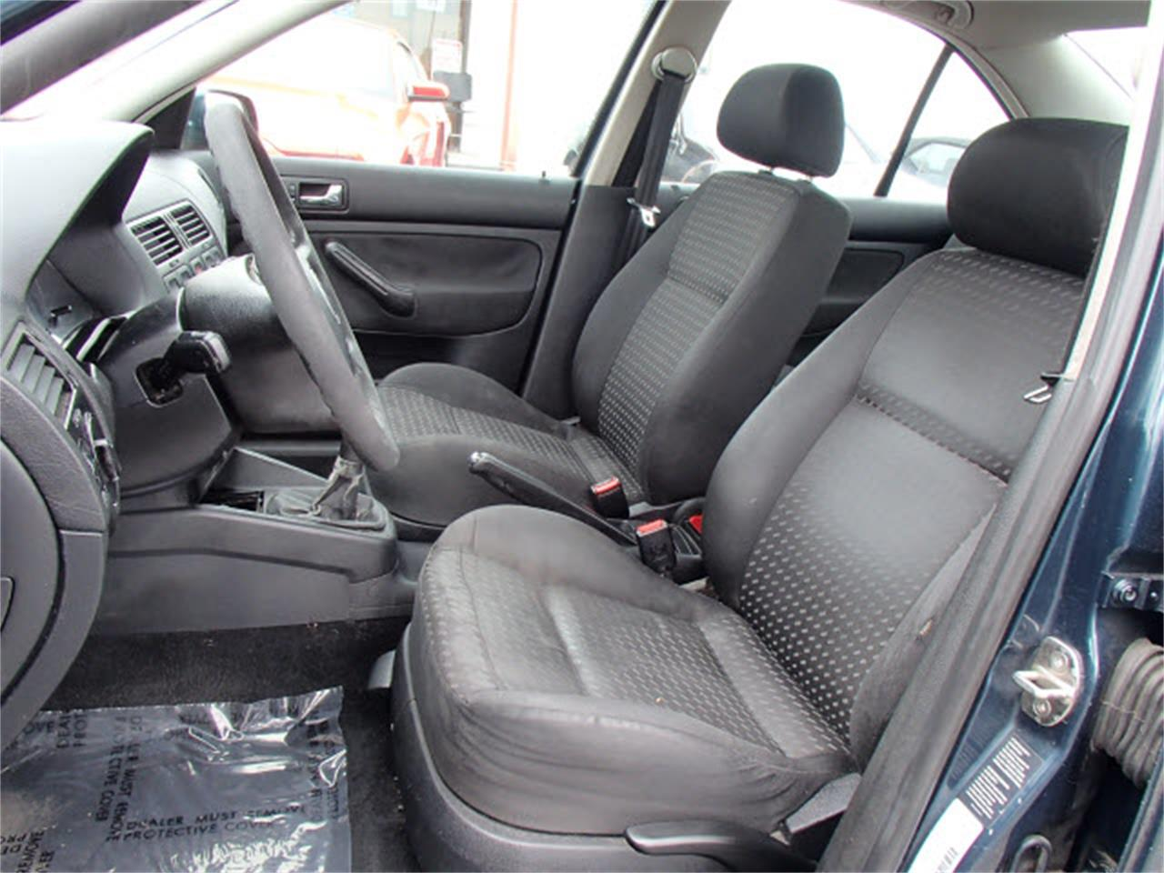 2001 Volkswagen Jetta For Sale Cc 1094633 Sedan Large Picture Of 249900 Offered By Sabeti Motors Ngmh