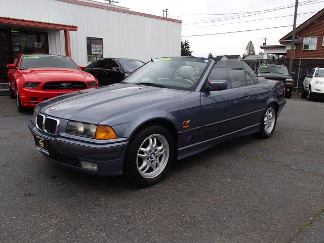 Picture of '99 3 Series - NGMK