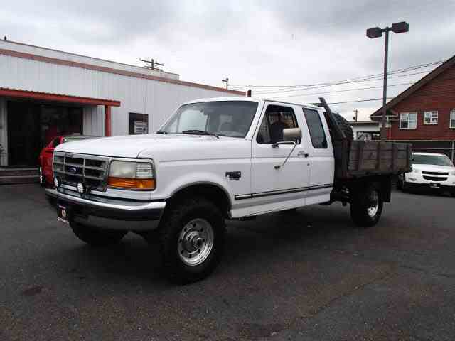 Picture of '97 F250 located in Tacoma Washington - $9,990.00 - NGMM