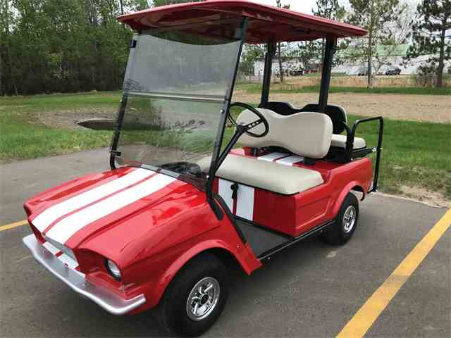 Picture of '13 Golf Cart - NGMN
