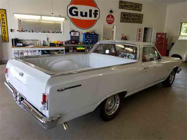 Picture of '64 El Camino - NGN2