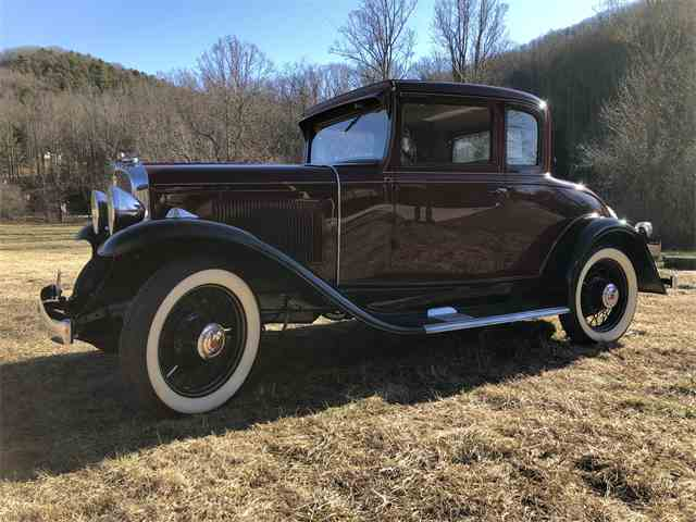 Picture of 1931 Pontiac Coupe - NGN4