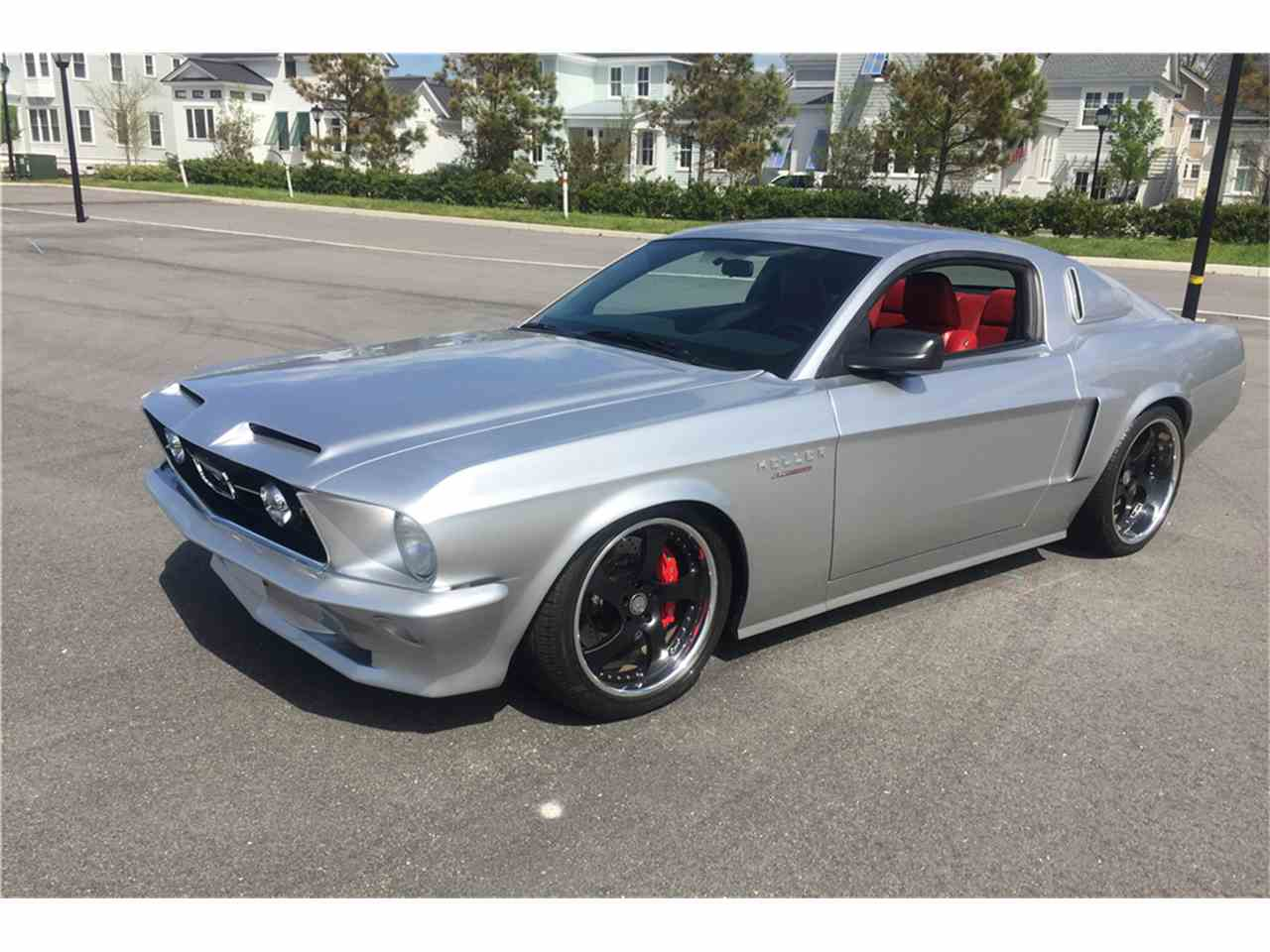 1967 Ford Mustang for Sale | ClassicCars.com | CC-1094671