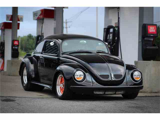 Picture of '71 Beetle - NGNW