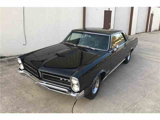 Picture of '65 GTO - NGNY