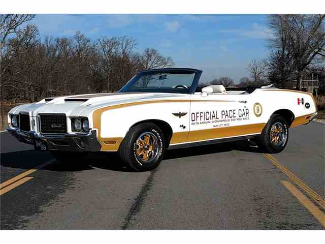 Picture of '72 Cutlass Supreme - NGO1