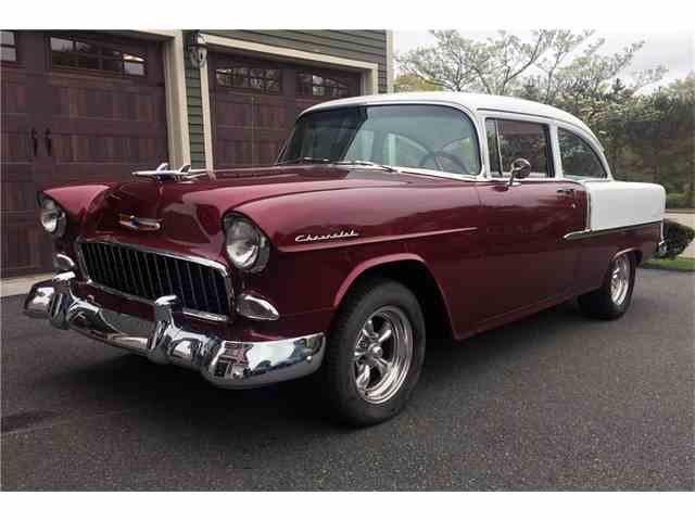 Picture of '55 Bel Air - NGOH