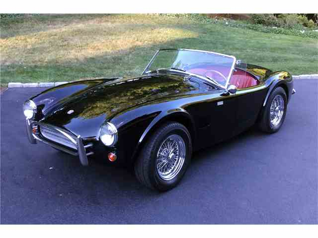 Picture of '62 Cobra - NGOI