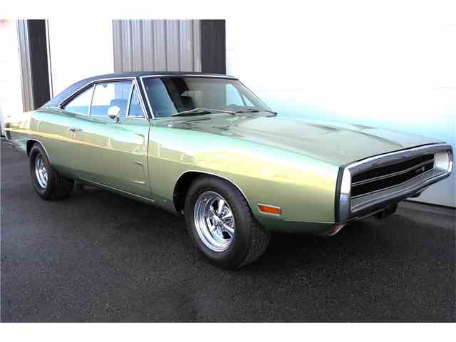 Picture of '70 Charger - NGOR