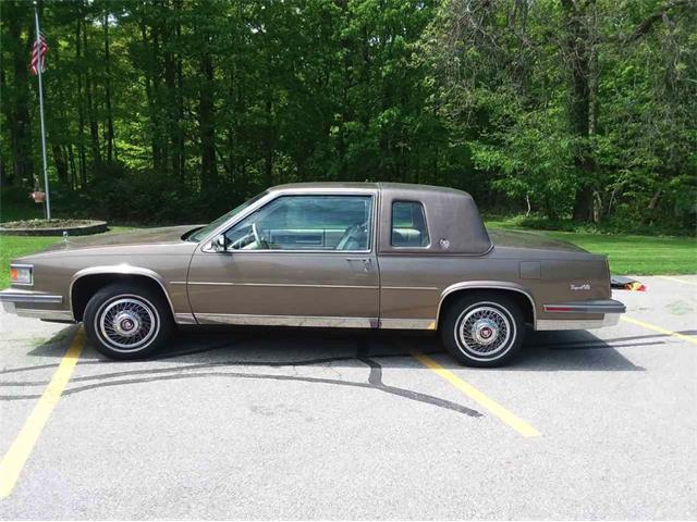 Picture of '86 Coupe DeVille - NGOZ