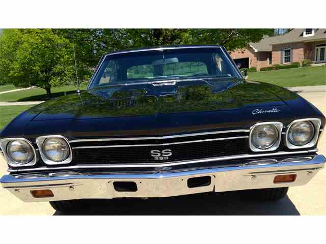 Picture of '68 Chevelle - NDEX