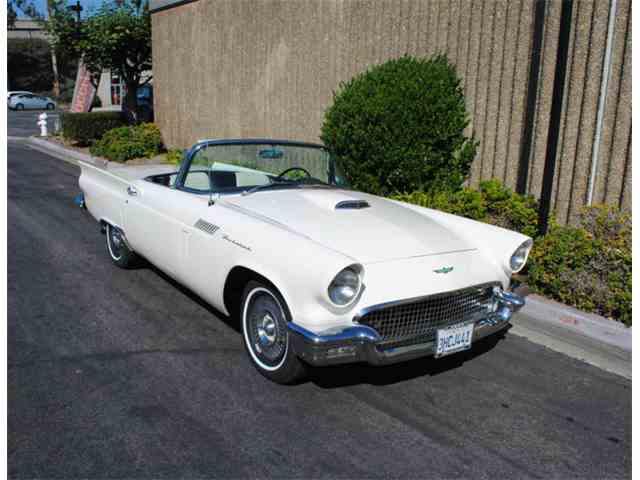 Picture of '57 Thunderbird - NGPB
