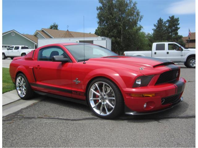 Picture of '07 Shelby GT500  - NGPF