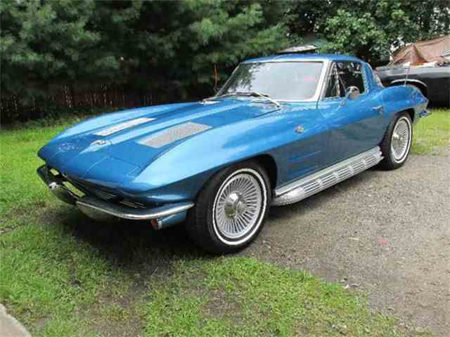 Picture of '63 Corvette - NGPP