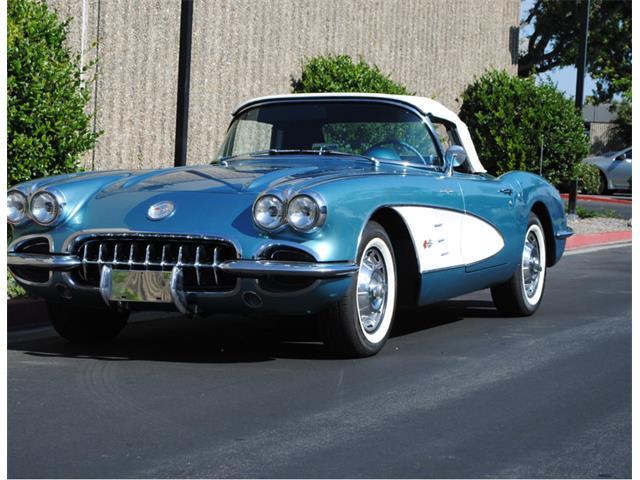 Picture of '60 Corvette - NGPQ